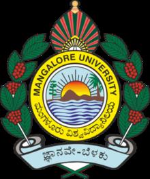 Mangalore University Logo