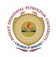 Pandit Deendayal Energy University Logo
